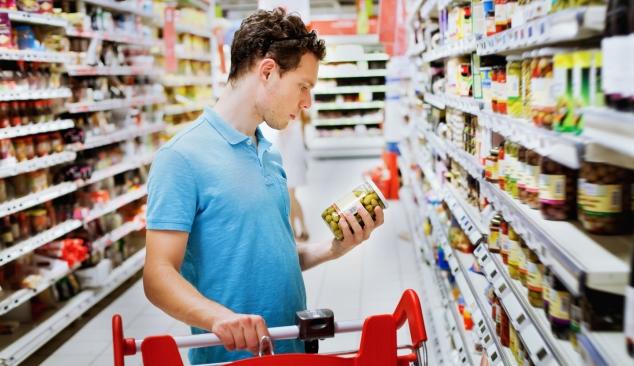 Consumidores atentos aos rótulos